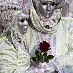 Venice Carnival 2011 — Stock Photo #5110144