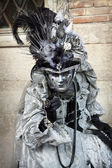 Venice Carnival 2011 — Stock Photo