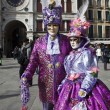 Royalty-Free Stock Photo: Venice Carnival 2011