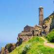 Royalty-Free Stock Photo: Castelsardo