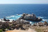 Sardinia cost — Stock Photo