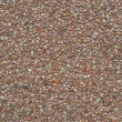 Seamless texture of road — Stock Photo