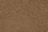 Seamless texture of soil — Stock Photo
