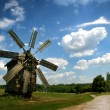Windmill — Stock Photo #4918594