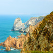 "Cape ""Rokka"" — Stock Photo"