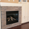 Fireplace — Stock Photo #5165455