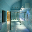Modern luxury bathroom. — 图库照片