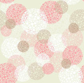 Abstract seamless pattern — Vecteur