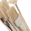 Artist brush selection. — Stock Photo