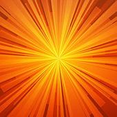 Abstract rays — Stock Photo