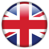 UK flag icon — Stock Vector