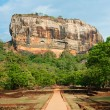 Sigiriya - Stock Photo