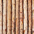 Tiled wooden texture - Stock Photo