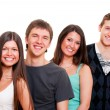 Group of young — Stock Photo #5181602