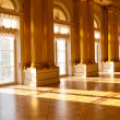 Hall in museum. — Stock Photo #5144731