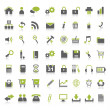 Web Icons — Vecteur #5318603