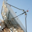 Stock Photo: Satellite Dish