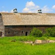 Old Barn — Stock Photo #5003243