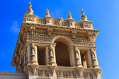 Spanish Architecture in Balboa Park — Stock Photo