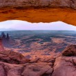 Постер, плакат: Mesa Arch at Canyonlands