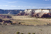 Grand Staircase-Escalante National Monument — Stock Photo