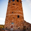 The Watchtower at the Grand Canyon — Stock Photo