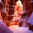 Upper Antelope Canyon — Stockfoto #5132416