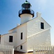 Old Lighthouse — Stock Photo #5136081