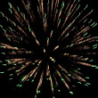 Fourth of July Fireworks — Stock Photo #5136092