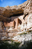 Montezuma castle nationalmonument — Stockfoto