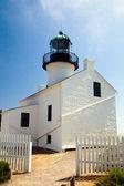 Old Lighthouse — Stock Photo