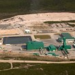 McArthur River Uranium Mine - Stock Photo