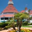 Hotel del Coronado — Stock Photo #5157495