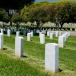 Fort Rosecrans National Cemetery — Stock Photo #5157502
