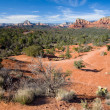 Stock Photo: Sedona, Arizona