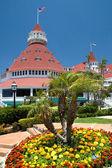 Hotel del Coronado — Foto Stock