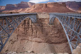 Navajo Bridge — Stock Photo