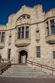 University Architecture — Stock Photo