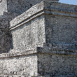 The Castle Temple at Tulum - Photo