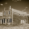Old Abandoned General Store — Stock Photo