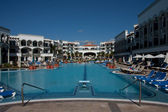 Le royal resort à playa del carmen — Photo