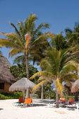 Beachfront meksika — Stok fotoğraf