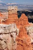 Agua Canyon at Bryce Canyon — Stock Photo
