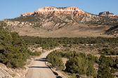 Bryce Canyon from Country Road near Tropic, Utah — Stockfoto