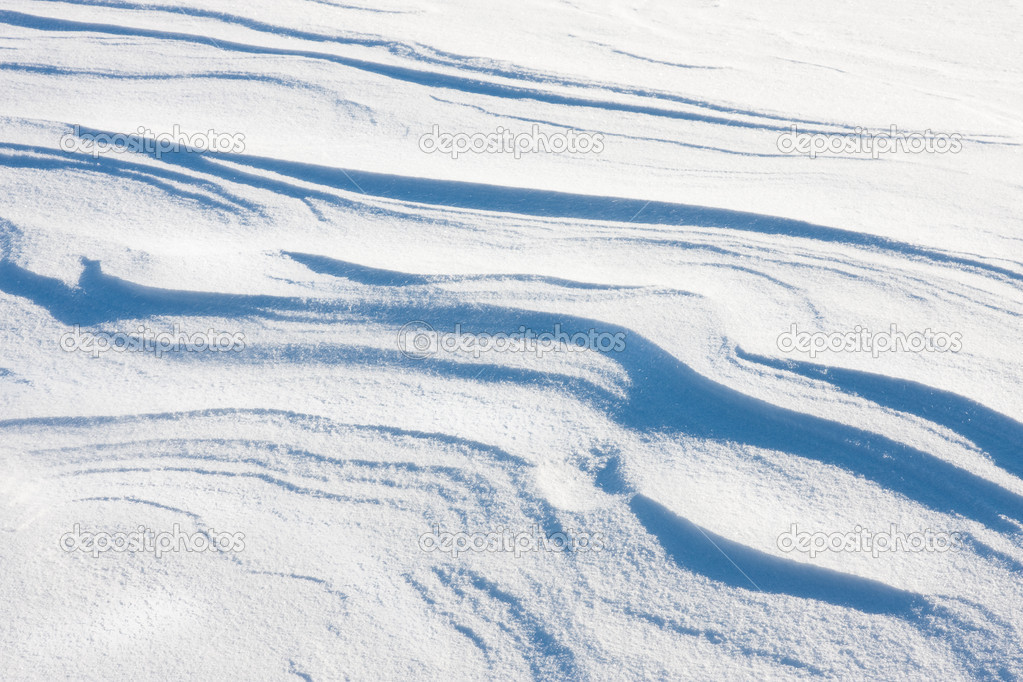 Heavy Snow Drift : Photos, Diagrams & Topos : SummitPost
