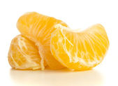 Mandarin orange — Stock Photo
