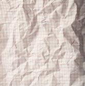 Paper sheet — Stock Photo