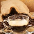 Stock Photo: Italiespresso