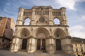 Cuenca Cathedral — Foto de Stock