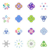 Design elements — Stock Vector